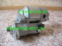 Стартер двигателя 4P для погрузчика Toyota 5FG15