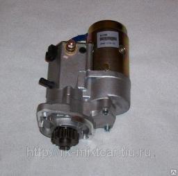 Стартер двигателя A2300 для погрузчика DAEWOO D25 S/ S-2/ S-5