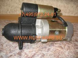 Стартер двигателя A490BPG для вилочного погрузчика JAC CPCD25