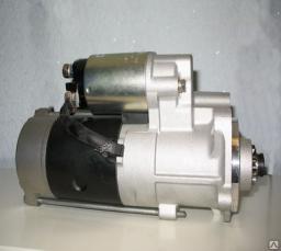 Стартер двигателя Cummins M11, L10, NT855