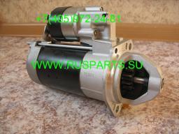 Стартер двигателя Deutz D2011 (12V)