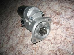 Стартер двигателя Isuzu 4GJ2