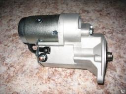 Стартер двигателя Isuzu 4JB1 8-94456-900-0, 8-94423-452-0