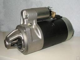 Стартер двигателя Isuzu 4LB1
