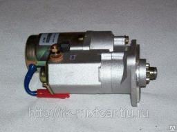 Стартер двигателя Isuzu 4RB1