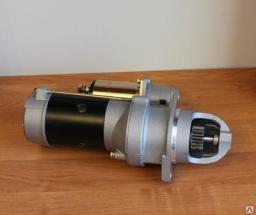 Стартер двигателя Isuzu DA220, DA640, D500, DA120, E120, TB45