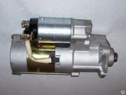 Стартер двигателя Mitsubishi S4Q, S4Q2, S4S, S4E (24v)