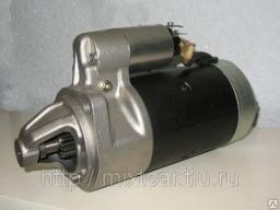 Стартер двигателя WV для погрузчика Linde