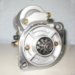 Стартер двигателя Yanmar 4TNE92