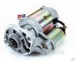 Стартер двигателя Yanmar 4TNV94