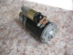 Стартер двигателя Zetor для погрузчика МКСМ-800