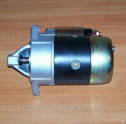 Стартер двигателя Н20II на погрузчик MITSUBISHI FG20 N
