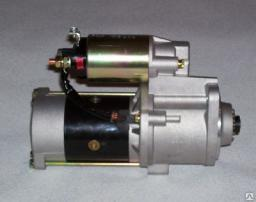 Стартер для двигателя погрузчика Mitsubishi S4E