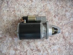 Стартер к двигателю DB58S к погрузчику Doosan D45 S-5