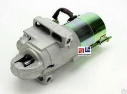 Стартер к двигателю Komatsu 6D102E 24V