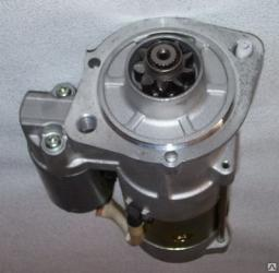 Стартер к двигателю Kubota D1503 для экскаватора Kubota R420 17341-63015
