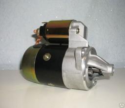 Стартер к двигателю Nissan H15 для погрузчиков TCM FG15 T3Z