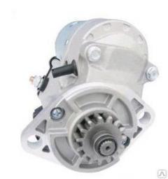 Стартер на двигатели Detroit diesel-series 2000