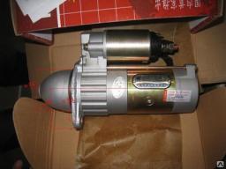 Стартер на двигатель BPG 480/490/495 для погрузчика JAC cpcd15/25/35