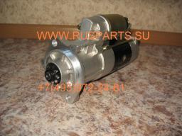 Стартер на двигатель Kubota V3300 в Подольске 015047