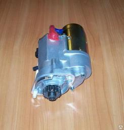 Стартер на погрузчик Doosan D20 SC-2 NR013180