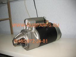 Стартер Scania G420 0-001-241-001
