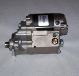 Стартер двигателя 4P для вилочного погрузчика Toyota 5FG25 028000137071, 028000236071, 028000382571
