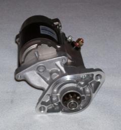 Стартер двигателя 4Y к погрузчику Toyota 7FGK20 02800-07570-71