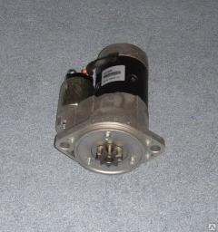 Стартер двигателя 6D125 для экскаватора Komatsu GD605A-5 0-2300-6530, 0-23000-6531. 0-23000-6532