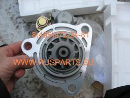 Стартер двигателя Cummins 8,3L ISC 10461758