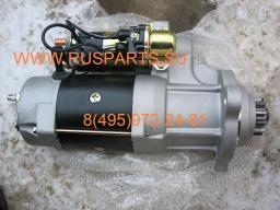 Стартер двигателя Cummins QSK15 0-001-420-013