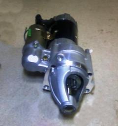 Стартер двигателя Isuzu 4BC2 8-98433-343-8, S24-03, S24-03A, S24-03B, S24-13, S25-120