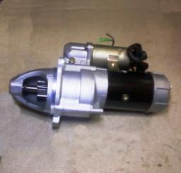 стартер двигателя Isuzu 4BD1 028000-6561