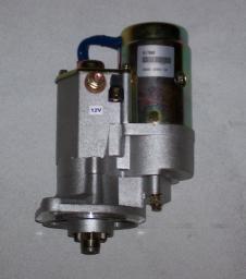 Стартер двигателя Isuzu 6SA1 128000-4251 1-81100-246-2