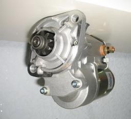 Стартер двигателя Kubota CT4-134