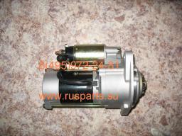 Стартер двигателя Mazda HA 15002214 4840-18-400A M2T54571