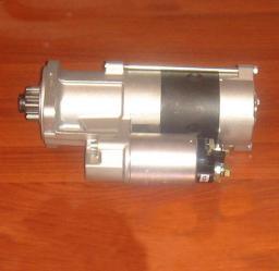 Стартер двигателя Mitsubishi 4G53 для погрузчика Mitsubishi FG25 M3T42881, M3T15971, 150002304