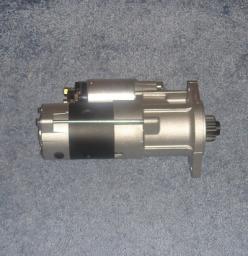 Стартер двигателя Mitsubishi 4G63 M1T79681, M1T79781