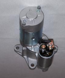 Стартер двигателя Mitsubishi 4G64 MD318086, MD320618