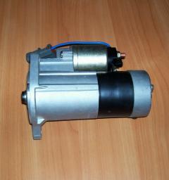 Стартер двигателя Nissan A15 к погрузчику TCM FG23 N 23300-P0613,23300-L1111, 23300-60S10