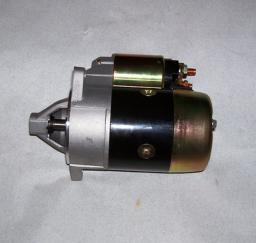 Стартер двигателя Nissan H15 / H20 / H25 23300-15810, 23300-15815, 23300-16210