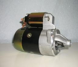 Стартер двигателя Nissan H20 для погрузчика Komatsu FG20 T-16 23300-00H10, 23300-00-H11, 23300-L2912