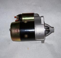 Стартер двигателя Nissan J15, A15 23300-A3200, 23300-P0612, M3T11272, M3T117772