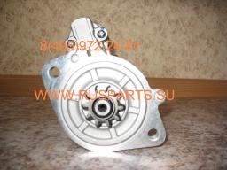 Стартер двигателя S4S для погрузчика Mitsubishi FD20 920670, M2T62271