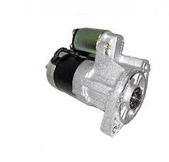 Стартер двигателя SD25 для погрузчика Nissan QF03A15 23300-V0607 23300-31W04 23300-76200