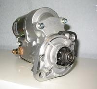 Стартер для Bobcat 853HC с двигателем 4JB1 0-23000-2170