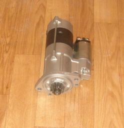 Стартер для HINO FD1J с двигателем J06C 0355-502-0019, 0355-502-0041, 28100-2624, 28100-2625