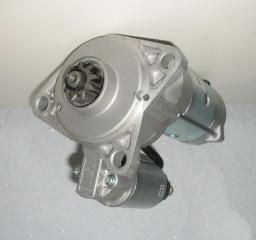 Стартер для Mitsubishi FUSO с двигателями 8DC9T6 / 8DC91 / 8DC8 / 8DC9 / 8DC10 M4T95072, M4T95082, ME090543