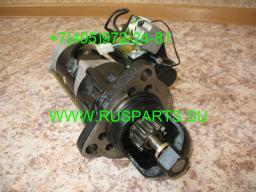 Стартер для автокрана Komatsu LW250-5