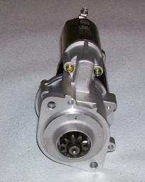 Статер двигателя Mitsubishi 4G15 / 4G18 920971, A218315